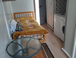 House fully furnished for rent