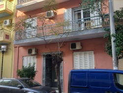 Athens apartment for sale
