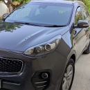KIA Sportage, 2.0L, Excellent condition