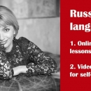 Russian intensive course – October and November