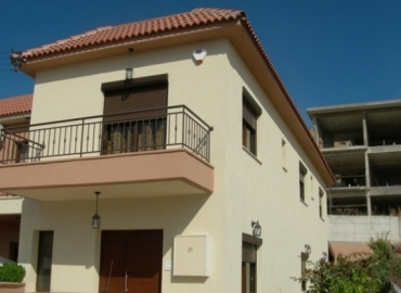Detached House 141 m² in Limassol